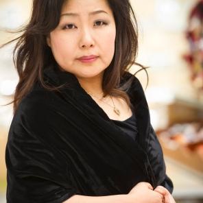 Christy Lee : President of MMC